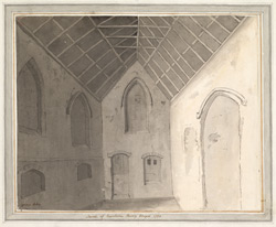 Easebourne Priory Chapel